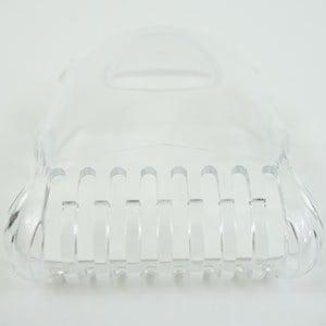 Braun Smart Control 190s-1 electric shaver plastic foil guard protector