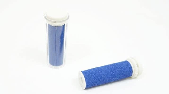 Emjoi Micro-Pedi Extra Coarse Replacement roller refill