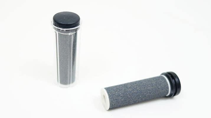 Emjoi Micro-Pedi Super Coarse Replacement roller refill