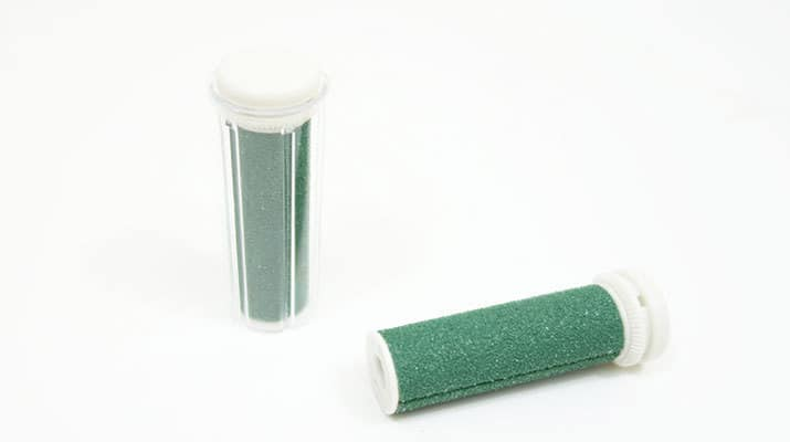 Emjoi Micro-Pedi Xtreme Coarse replacement roller refill