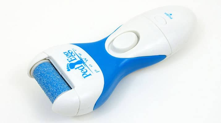 Ped Egg Power Electric Callus Remover