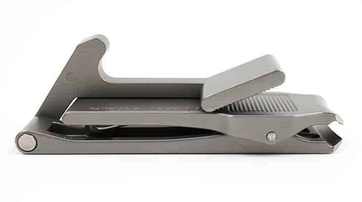 Khlip Ultimate Nail Clipper side photo