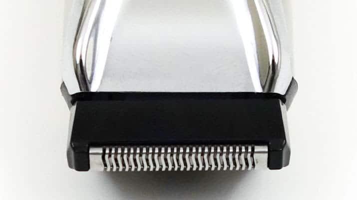 Wahl Lithium Ion Plus detail shaver head