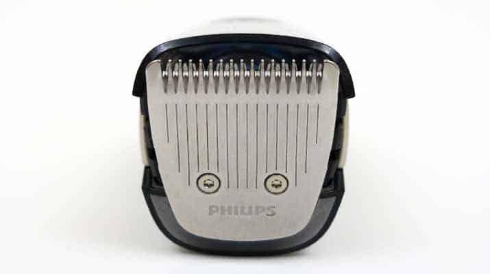 Philips Norelco Series 7000 7200 Vacuum Beard Trimmer steel comb