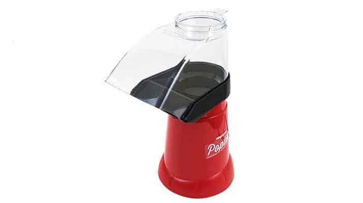 Presto PopLite Hot Air Popper 04820