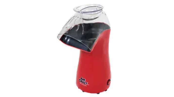 West Bend Air Crazy popcorn Popper 82416