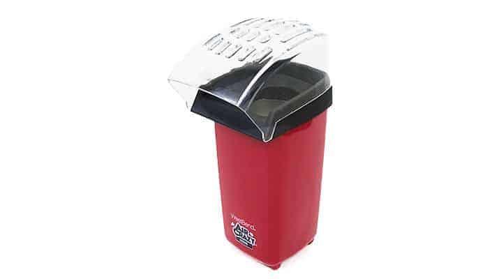 West Bend Air Crazy Mini Popcorn Machine 82421