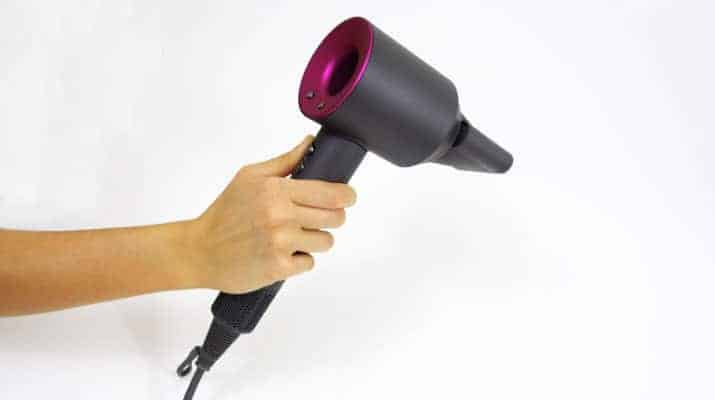 Dyson Supersonic Hair Dryer Tested and Reviewed - Moo Review