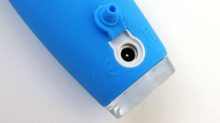 Foreo Issa Mikro charging socket