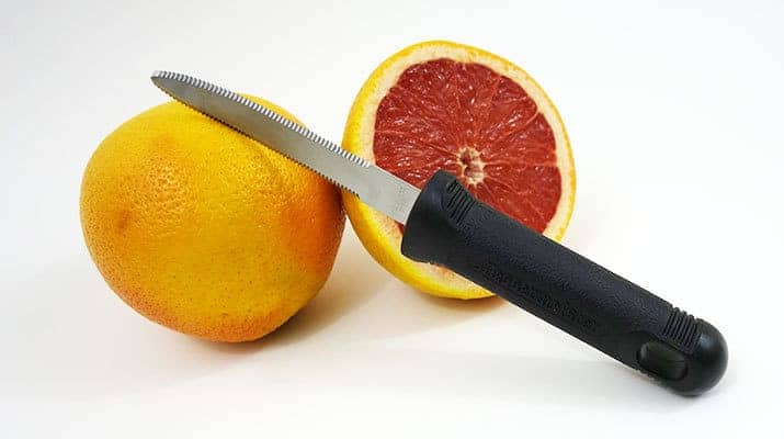 Messermeister Pro-Touch Grapefruit Knife