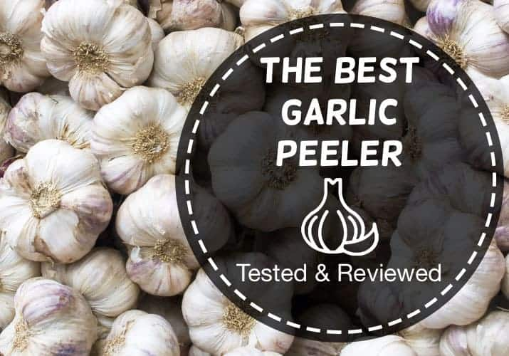 The best garlic peeler tested and reviewed