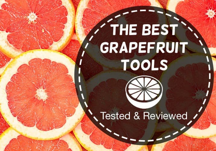 The best grapefruit knife and spoon tested and reviewed