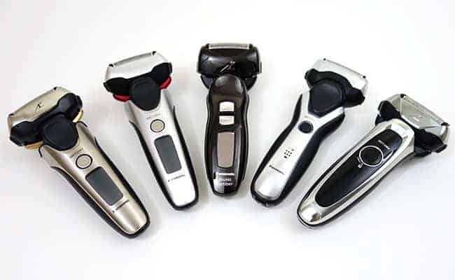 Panasonic Electric Shavers