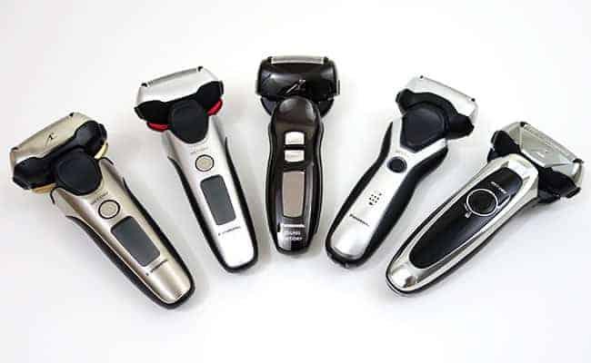 Panasonic Electric Shavers