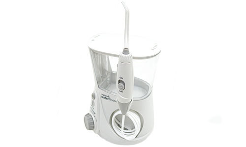 Waterpick Aquarius Professional Water Flosser on white background