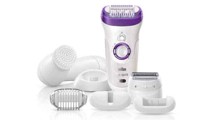 braun silk epil 9 epilator tested and reviewed moo review. Black Bedroom Furniture Sets. Home Design Ideas