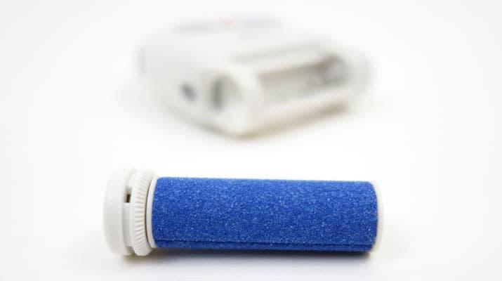 Emjoi Micro Pedi Callus Remover extra coarse roller