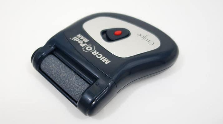 Emjoi Micro Pedi Nano Man Callus Remover