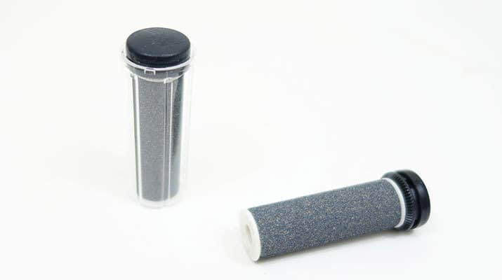 Emjoi Micro-Pedi Super Coarse Replacement roller refill