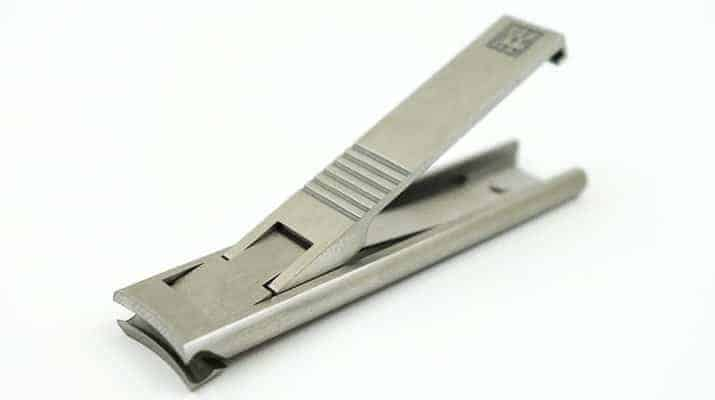 Zwilling J.A Henckels Ultra-Slim Nail Clipper