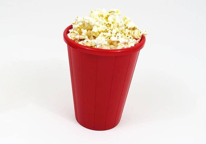 Joi MSC Bola popcorn microwave popcorn popper