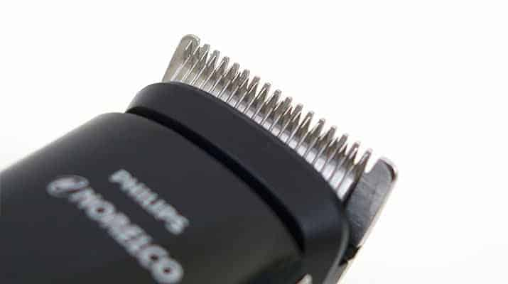 Philips Norelco Series 900 9100 Beard Trimmer head