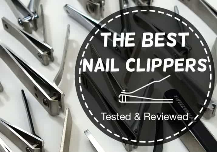 The best nail clippers tested and reviewed
