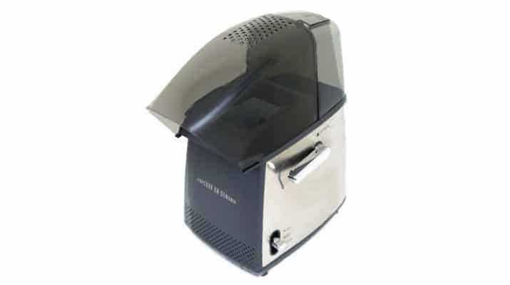 WestBend Hot Air Popcorn Popper 82700