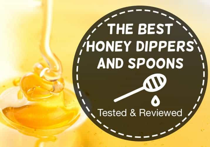 The best honey dippers and spoons tested and reviewed