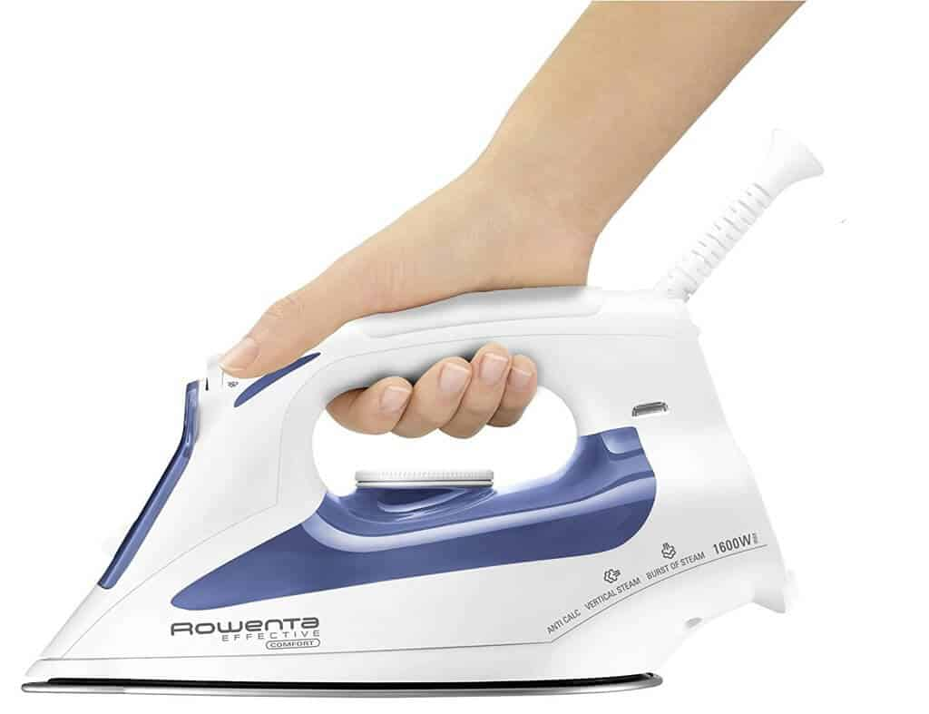 Rowenta DW2070 Effective Comfort Steam Iron Review