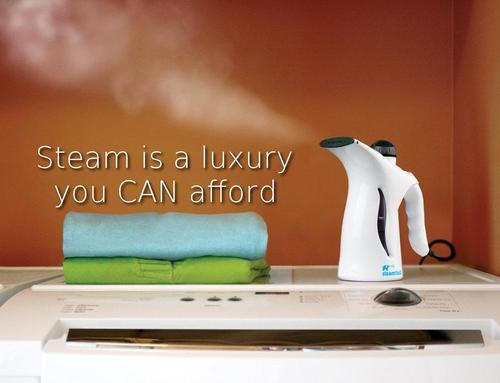 Steam Luxury you can afford