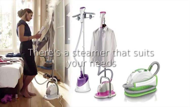 Steamer that suits your needs
