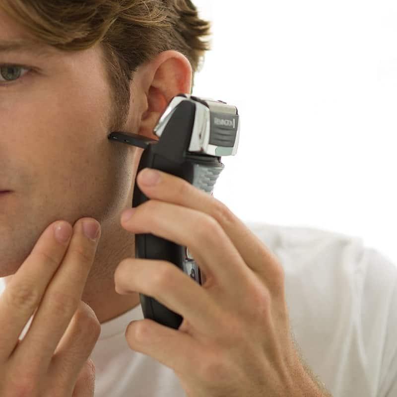 remington electric shaver review