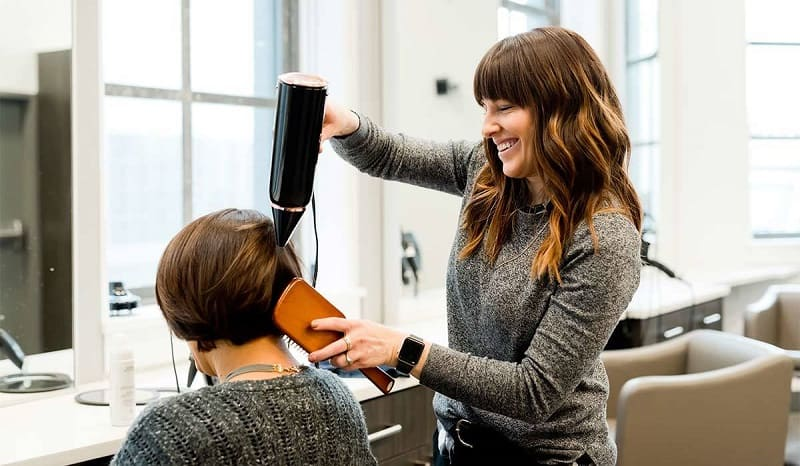 best blow dryer for thin hair